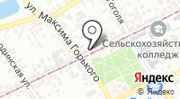 Общественная приемная депутата городской Думы Алешкевич Ю.С. на карте
