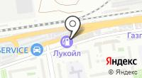 Алдом на карте