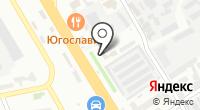 Грин Арт на карте