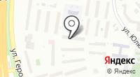 Ковш на карте