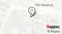 Воронежспецупркоммунводстрой на карте