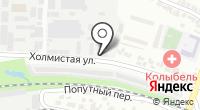 СитиСтрой на карте