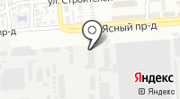 Мобистрой на карте
