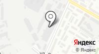 Нормак на карте