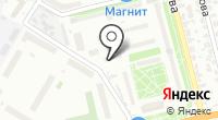 Юкон Инжиниринг на карте