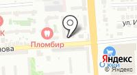 Дента-ДАР на карте