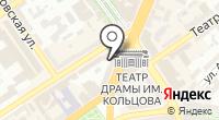 Чешский Проект на карте