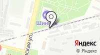СВ-Стиль 97 на карте