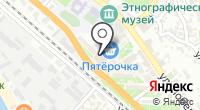 Сочи Медиа Сервис на карте