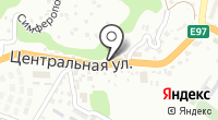 ТВ сервис на карте