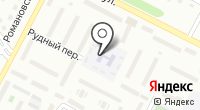 Детский сад №110 на карте