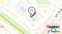 Детский сад №133 на карте