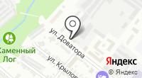 Липецк-СтандАрт на карте