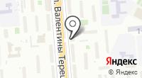 Spa-Сакура на карте