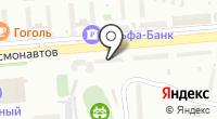 ViTa-SPA на карте