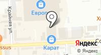 Мега Ком на карте