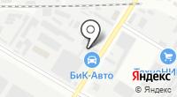 ХимПром на карте