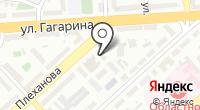 Стефания на карте