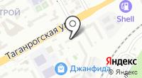 Пломбир на карте