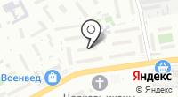 Натали-Дент на карте