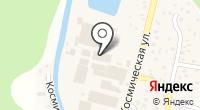 Первая Сбытовая Компания на карте