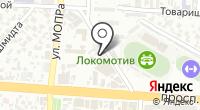РИмонт ЖЫвотных на карте
