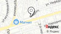 Арт Проф на карте