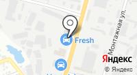 Строй-Инжиниринг на карте