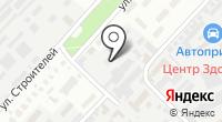 БИКо-Мебель на карте