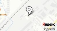 Рязанская зерновая компания на карте