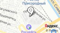 ДонСтройСнаб на карте