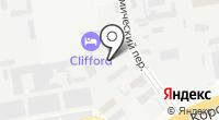Profс на карте