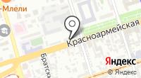 ДонЭлектроСнаб на карте