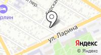 Стоматологическая клиника доктора Шувалова на карте