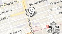 Элит на карте