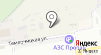 Центр спортивной подготовки №2 на карте