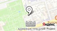 МайнеБазе на карте