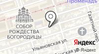 Сантех-Помощь на карте
