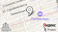 Магазин реализации БАД на карте