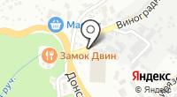 Сочинский Док на карте