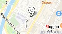 Магазин ноготков.ru на карте