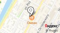 PR laboratory на карте