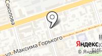 Стоматология на Чехова на карте