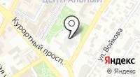 Терра-Инвест на карте
