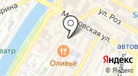 АвтоМир Сочи на карте