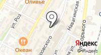 Прокуратура Центрального района на карте