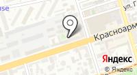 Vetgard на карте