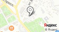 Sochiprint на карте