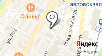 Краснодарская лаборатория судебной экспертизы на карте