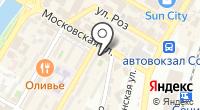 Техника-Сервис на карте